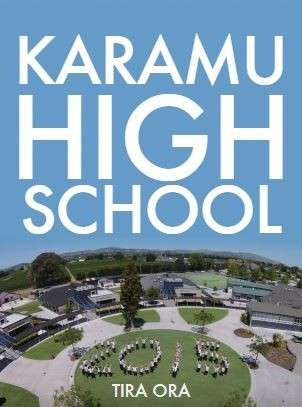 Karamu2015yearbook